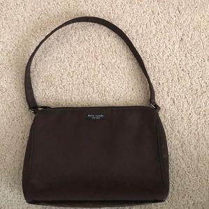 Kate Spade Brown Handbag